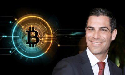 miami belediye başkanı, şehrin vergi ödemeleri için bitcoin'i nasıl kabul edeceğini araştırdığını söyledi! 22