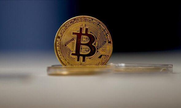 bitcoin 60 bin doların altında! 28