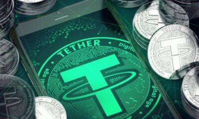 tether, yatırımları ve kripto'nun destekli kredileriyle ilgili son iddiaları yanıtladı. 22