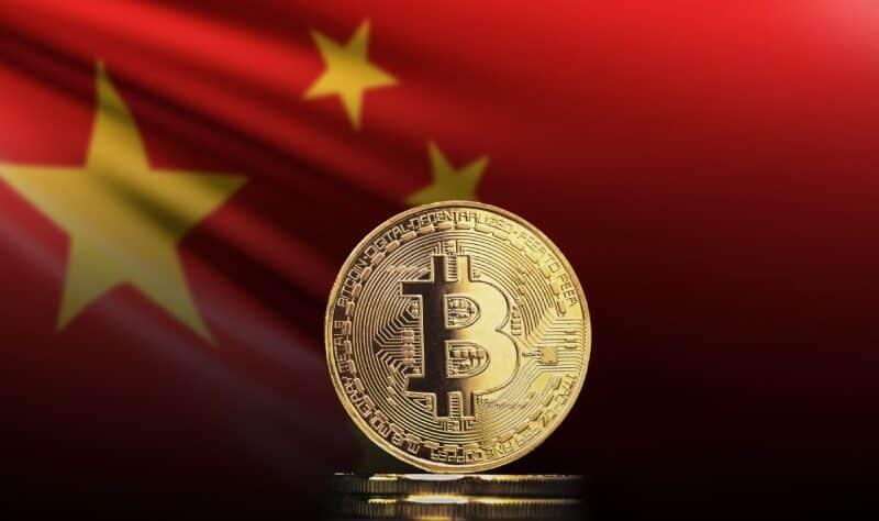 çin, yatırım yapılmayacak sektörlerin listesine kripto madenciliği eklemeyi planlıyor! 22